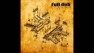 Full Dub - Vision album