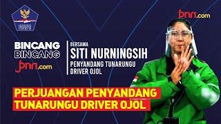 Kisah Siti, Kegigihan Penyandang Tunarungu Berjuang di Masa Pandemi - JPNN.com