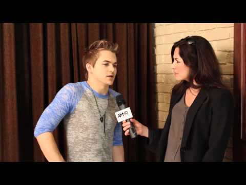 """Hunter Hayes #1 Party for """"Somebody's Heartbreak""""-AMMR EXCLUSIVE!!!"""