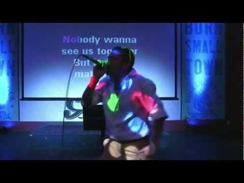 Akon - Don't Matter (Karaoke)