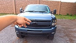 TOP 4 WAYS TO COLOR MATCH YOUR TRUCK!!!