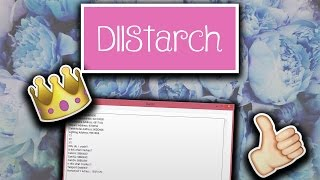 [Rh,Tp] Roblox/Exploit | DllStarch (PATCHED!) + Giveaway