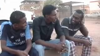 فلم سوداني(فيتامين واو)