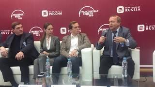 Сергей Лобарев: «Автотуризм в России – это самый перспективный тренд»