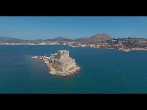 GREECE Summer Travel Highlights 2017 (4K UHD)
