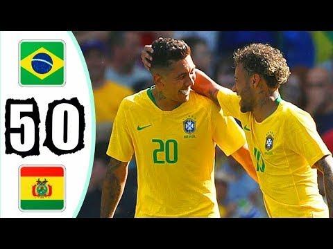 ไฮไลท์ฟุตบอลเมื่อคืน 2020 21 บราซิลล่าสุด 5   0 วันนี้ล่าสุด🔥 10 10 2020