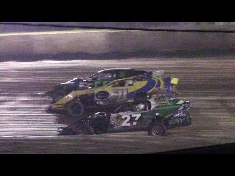 E-Mod B-Main Two | Eriez Speedway | 9-23-17