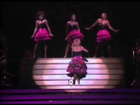 Madonna - Like A Virgin [Who's That Girl Tour]