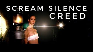 Scream Silence - Creed official Video Gothic Music