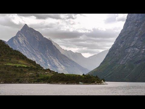 Norway - A short travel film