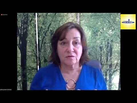 TTR Network - Grow Your Spirit with Rosemary DeTrolio
