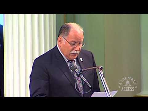 Medina, State Assembly Adjourn in Memory of Lewis J. Vanderzyl