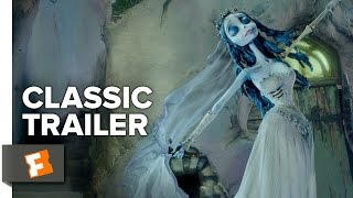 Video Corpse Bride (2005) Official Trailer - Tim Burton Animated Musical HD download MP3, 3GP, MP4, WEBM, AVI, FLV Agustus 2017