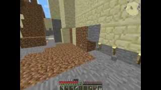 Opa spielt Minecraft 250 - Alles selbst gemacht