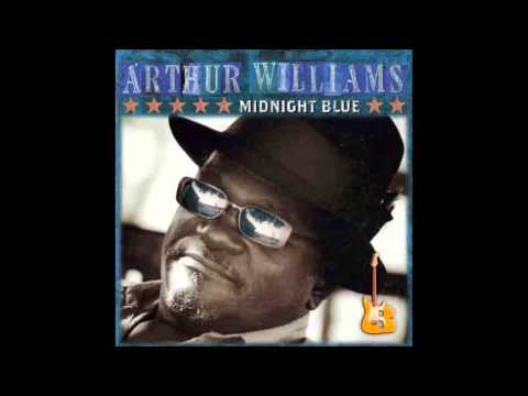 Arthur Williams - Keep it to yourself