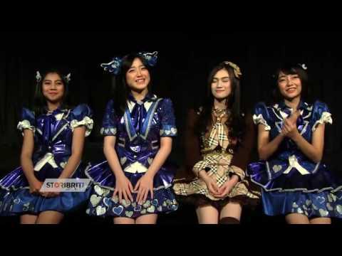 Member baru JKT48 ingin bawakan Love Trip dengan image berbeda