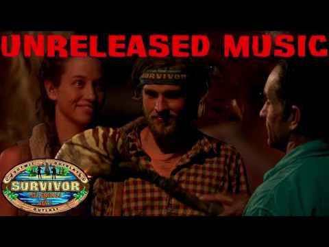 Full Tribal Council Music: MvGx - [Survivor: Millennials vs. Gen X Unreleased Music]