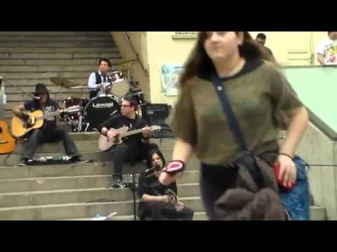 NeoTokyo Tactics (The Yellow Monkey cover,  Ed 1 Rurouni Kenshin) Acoustic Ver Ficoncert 2 0)