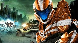 HALO SPARTAN STRIKE | iOS / WINDOWS PHONE / PC GAMEPLAY TRAILER