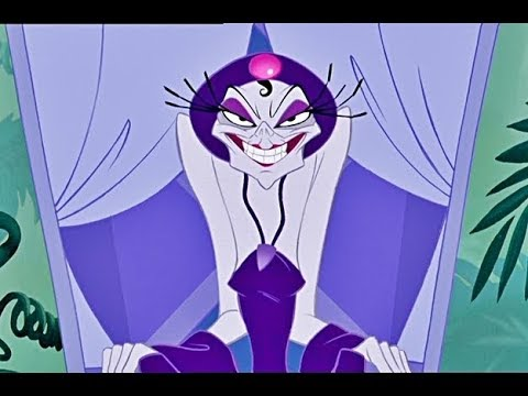 The Emperors New Groove Best Of Yzma Part 1 Youtube
