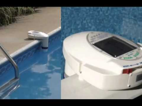 Alarma para piscinas youtube for Alarma piscina