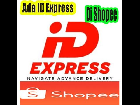 Welcome iD express di Shopee