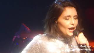 "Jessie Ware, ""Want Your Feeling"" - San Francisco - Nov. 1, 2017"