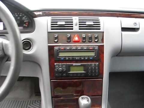 2000 mercedes benz e320 4matic beautiful car youtube for 1999 mercedes benz e320 4matic