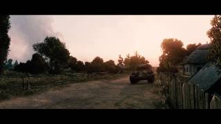 World of Tanks Gameplay Trailer Inspired by Fury   Game Video