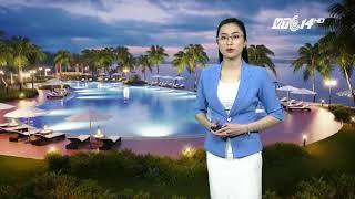 VTC14 | Bản tin thời tiết 6h ngày 13/09/2017| Bản tin dự báo thời tiết | Diễn biến bão số 10