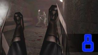 КАТАКОМБЫ ПАРИЖА(Прохождение Deus Ex: 2027 на реалистичном уровне сложности. Проходить будем тихонько, исследуя каждую карту,..., 2015-04-04T09:47:21.000Z)