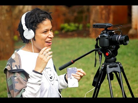 Video Production Experts in Nairobi - HQue Media