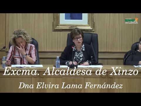 Pleno Extraordinario Urxente  23.10.19