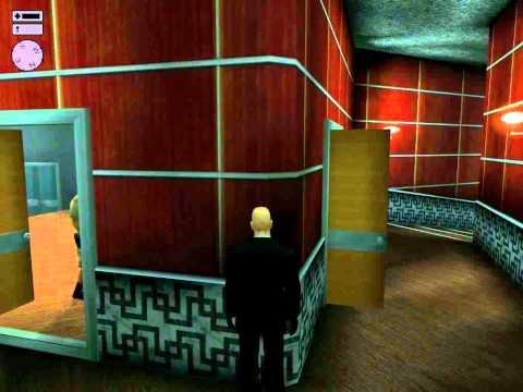 15. Let's Play Hitman 2 Silent Assassin - The Jacuzzi Job |