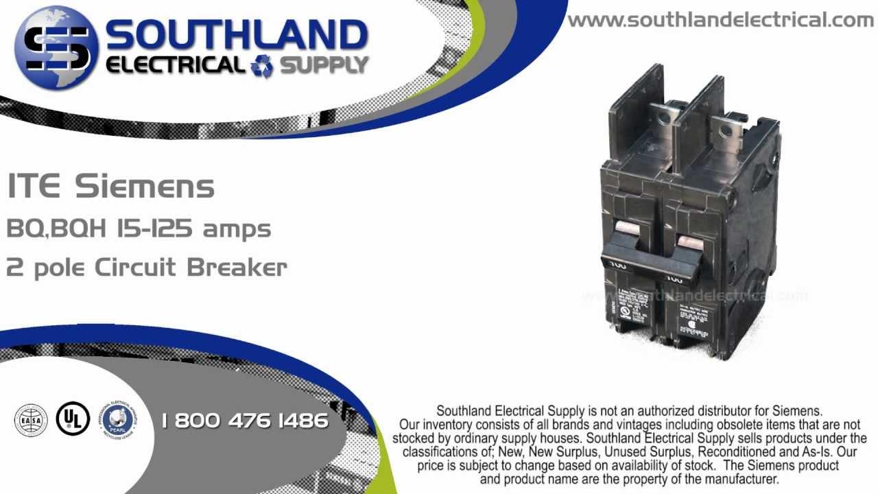 Maxresdefault on 100 Amp Circuit Breaker Panel