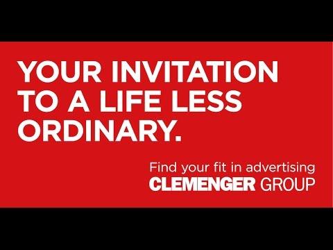 Clemenger Group GRAD PROGRAMME