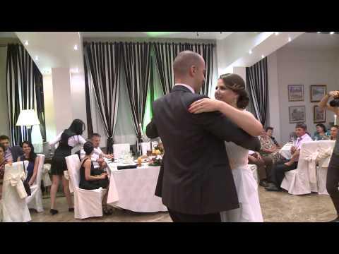 First dance - Michael Bubble -