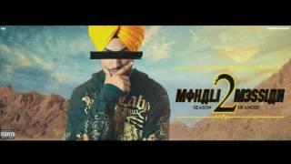Download Hindi Video Songs - 2017 Flow - Sikander Kahlon   Mohali Messiah 2   Desi Rap Nation   New Punjabi Rap 2017