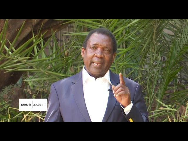 Raila & Ruto: The Untold Truth.