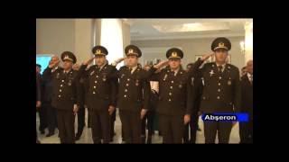 DTV Absheron Herbi Cagiris yola salma 12 10 2016