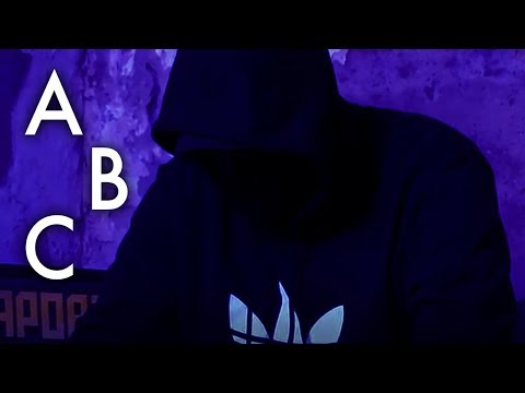 YouTuber von A bis Z - Disstrack by Raportagen (prod. by Vendetta)