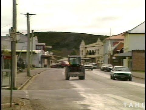 Zeehan: A Mining Town (1987)