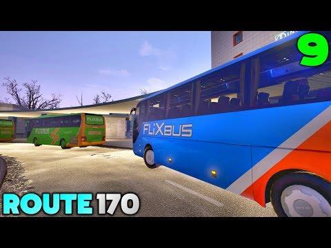 fernbus-coach-simulator-let's-play---flixbus-2013-(blue)---route-170:-dresden-to-berlin---#9