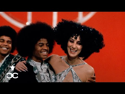 Cher & The Jackson 5 - I Want You Back Medley (Live on The Cher Show, 1975)