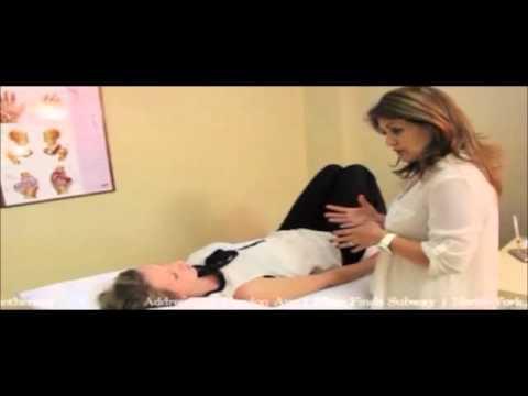 Expert Advice: Low back pain Examination&Treatment Advice by Unique Rehab - Shahla Tavakolnia.