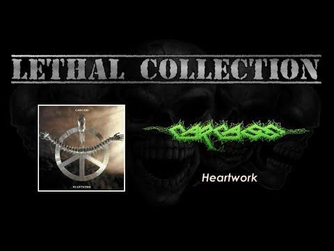 Carcass - Heartwork (Full Album/With Lyrics)