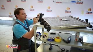 Сварка пластика радиатора ДВС FULLEN POLYMER(, 2016-09-02T04:53:28.000Z)