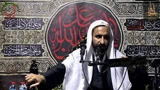 البث المباشر   ليلة 13محرم 1443هـ - الخطيب الحسيني عبدالحي ال قمبر