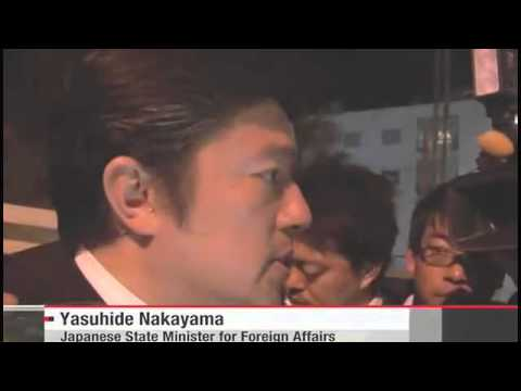 Kishida  Govt  to continue efforts for release   News   NHK WORLD   English