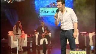 Zagros TV Hemn Kiji Slemani 2012 Kurdish Music Gorani Kurdi  Hêmin Kîjî Silêmanî